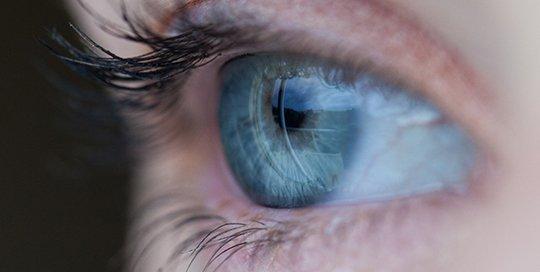 gabinet okulistyczny - choroby powierzchni oka