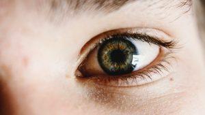 Powierzchnia oka - choroby