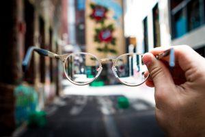 Jak zachować mocny wzrok?